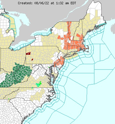NE WATCH/WARNING Map - Click to enlarge